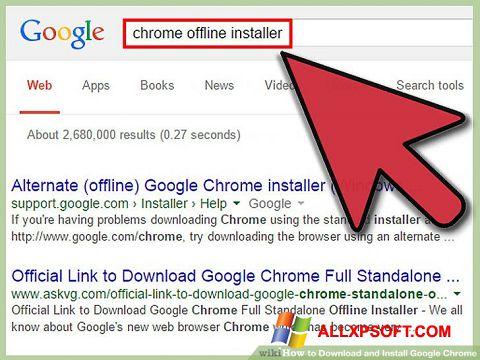 chrome standalone installer 64 bit